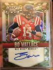 2016 Panini Ole Miss Rebels Collegiate Trading Cards 20