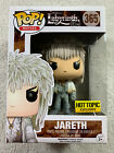 Funko Pop! Movies #365 Jareth White Outfit Hot Topic Exclusive Labyrinth 2016