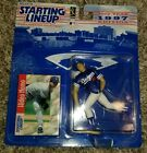 1997 HIDEO NOMO STARTING LINEUP SLU LOS ANGELES DODGERS UNOPENED