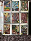1988 Topps Dinosaurs Attack Trading Cards 31