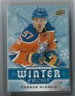 2017 Upper Deck Winter Promo Trading Cards 4