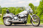 2005 Harley-Davidson Softail  2005 Harley-Davidson Softail Deuce FXSTD FXSTDI Tons of Extras! Chromed-Out!!