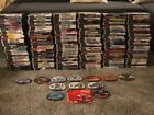 PS2 Games Lot Pick and Choose TESTED LIMITED TIME ALL GAMES ON SALE 80+ GAMES