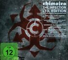 Chimaira - The Infection [Digipack] [Limited Edition] [Bonus DVD] [New