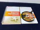 2012 Weight Watchers Success Spiral Handbook  What To Eat Now Guide New Unused