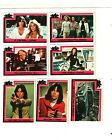 1977 Topps Charlie's Angels Trading Cards 7