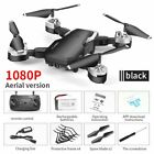 Drone X Pro 5G WIFI APP FPV 1080P HD Camera Foldable Selfie 6 axis RC Quadcopter