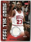 Top Michael Jordan Game-Used Cards for All Budgets 23