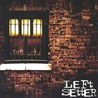 LEFT SETTER - LEFT SETTER * NEW CD