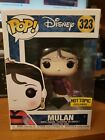 Ultimate Funko Pop Mulan Figures Checklist and Gallery 28
