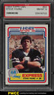 1984 Topps USFL Football Cards 10