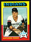 Top 10 Gaylord Perry Baseball Cards 29