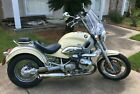 1998 BMW R Series Read The Listing Currently NOT RUNNING 1998 BMW R1200C R 1200C ABS Motorcycle