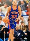 Grant Hill Rookie Cards and Memorabilia Guide 35