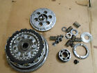 KAWASAKI VOYAGER XII ZG 1200 1989 89 clutch clutches engine motor