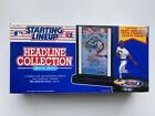 1992 Starting Lineup Headline Collection Cecil Fielder Tigers PREOWN FREESHIP