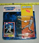 ⚾️ 1994 STARTING LINEUP - SLU - MLB - WADE BOGGS - NEW YORK YANKEES - 1