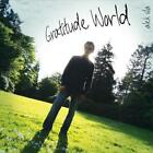 ALEK VILA GRATITUDE WORLD  NEW CD