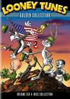 LOONEY TUNES GOLDEN COLLECTION VOL 6 NEW DVD