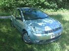 LARGER PHOTOS: FORD FIESTA GHIA 5 DOOR HATCHBACK LOW MILES CLEAN CAR NO RESERVE
