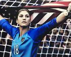 Hope Solo Cards, Rookie Cards and Autograph Memorabilia Buying Guide 43