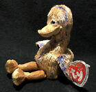 Dinky the Duck TY Beanie Baby - Mint Condition 2000