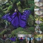 Fashion Womens Soft Long Butterfly Wing Cape Scarf Large Wrap Shawl Scarves