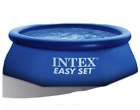 Intex 28120EH 10ft x 30in Easy Set Pool Above Ground Swimming Pool Brand New
