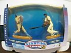 2000 Starting Line Up 2 Classic Doubles Vladimir Guerrero/Sammy Sosa/Expos/Cubs