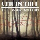 CHURCHILL The War Within w Change SEALED BRAND NEW CD oop /htf Bethany Kelly