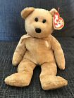 2000 Ty Beanie Baby Cashew the Bear Original Collectible