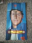 1972 Topps Posters Tom Seaver Mets FREE SHIPPING !!!