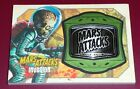 2013 Topps Mars Attacks Invasion Medallion Cards Guide 20