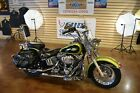 2011 Harley-Davidson Softail  2011 Harley Davidson Heritage Softail Classic FLSTC Clean Title NO RESERVE