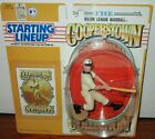 HONUS WAGNER PITTSBURGH PIRATES COOPERSTOWN VINTAGE 1994 STARTING LINEUP FIGURE