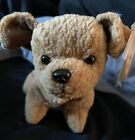 Ty Beanie Babies Tuffy 1996 Dog Retired RARE