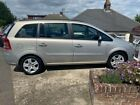 LARGER PHOTOS: VAUXHALL ZAFIRA - GREAT RUNNING CAR