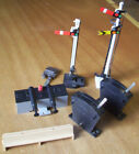 Triang accessories signals seat 2 switches hydraulic buffers power clip
