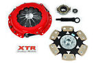 XTR STAGE 4 CLUTCH KIT for VIBE CELICA COROLLA MATRIX MR2 SPYDER 16L 18L