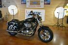 2015 Harley-Davidson Sportster  2015 Harley Davidson Sportster XL 1200 C Custom Clean Title Sporty NO RESERVE