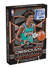2019 20 PANINI OBSIDIAN 1ST OFF LINE FOTL FACTORY SEALED HOBBY BOX (CONFIRMED!)