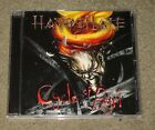 HavocHate - Cycle Of Pain (CD, 2005, Indecent Media)