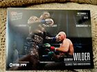 2019 Topps Now Showtime Championship Boxing Cards 9