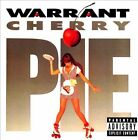 Warrant Cherry Pie [Bonus Tracks] CD New Sealed hair metal