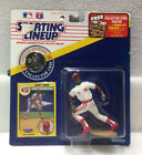 1991 Barry Larkin Starting Lineup Original Unopened Package Condition Rating '6'