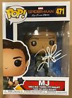 Funko Pop Spider-Man Far From Home Figures 26