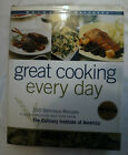 Weight Watchers Great Cooking Every Day  250 Delicious Recipes Plus Techniques