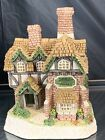 David Winter Cottages The Derby Arms Mint Coa Blue Box Very Nice