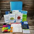 Weight Watchers Points Plus Starter Kit 2010 Calculator Cook Book Set Bundle