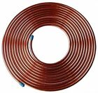 3 4 x 50ft Soft Copper Tubing HVAC Refrigeration 3 4 OD ASTM B280